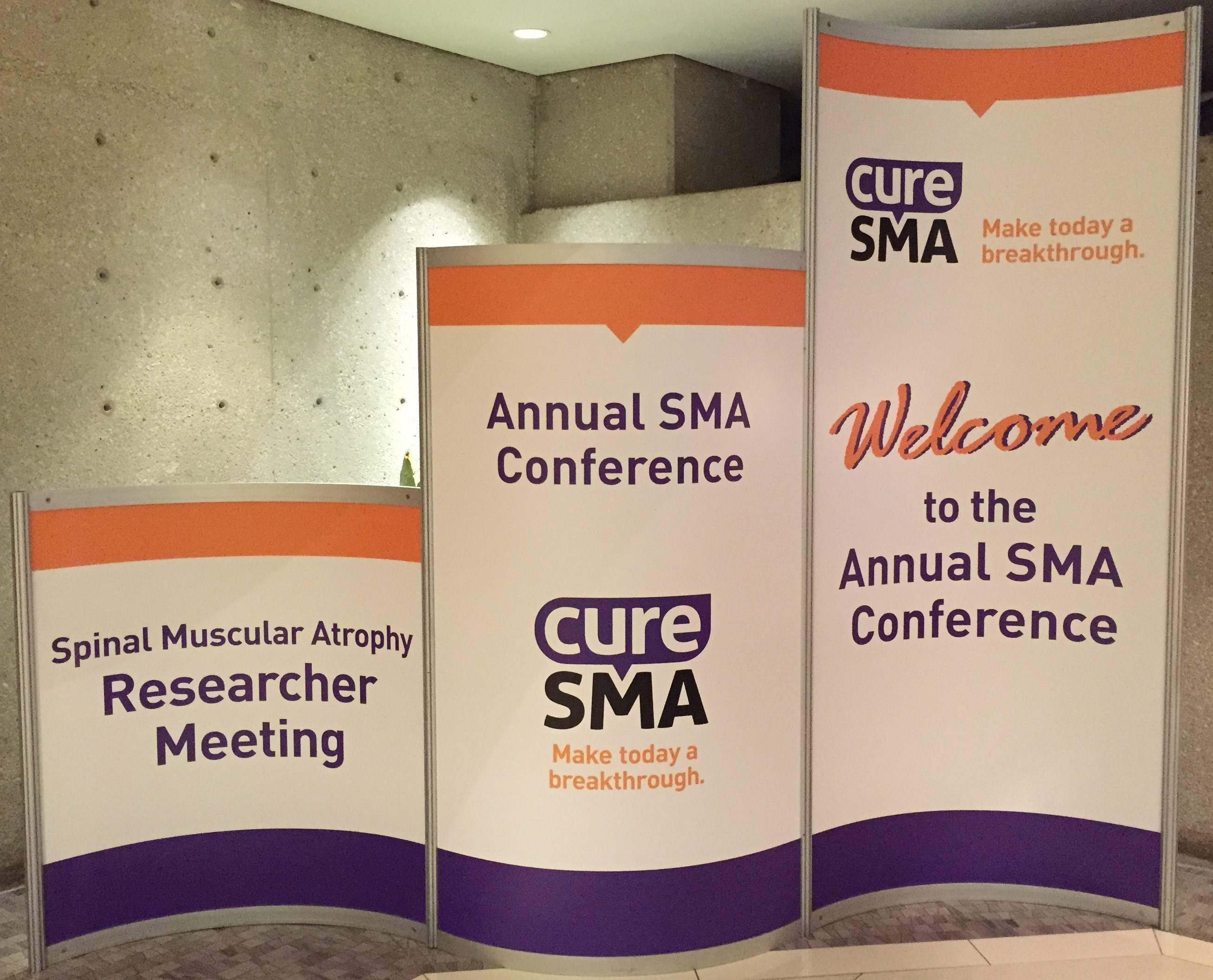 CureSMA-Conference